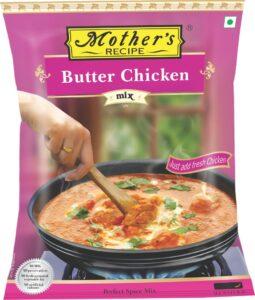 Butter Chicken Spice Mix (100g)